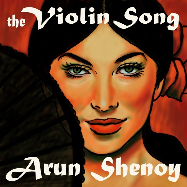The Violin Song Cover Art