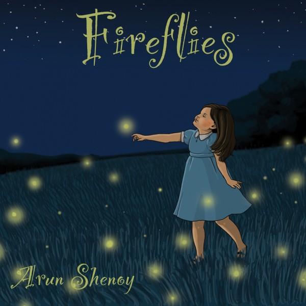Fireflies Cover Art