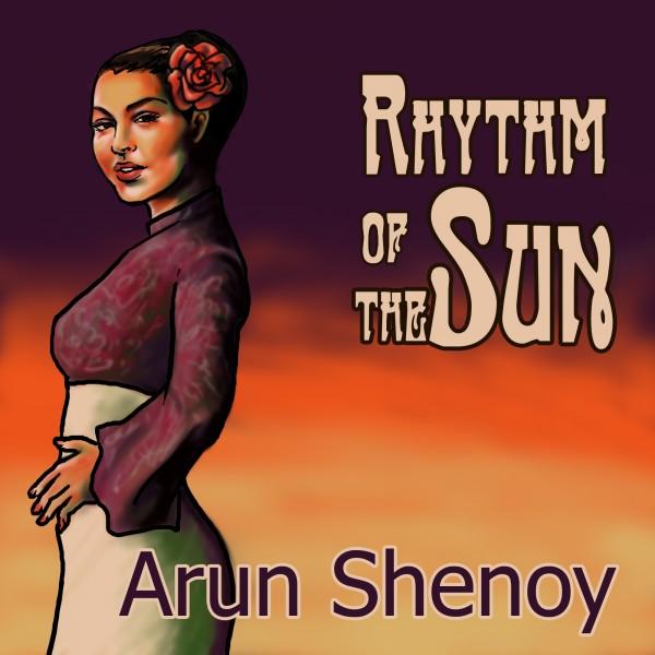 Rhythm Of The Sun Cover Art